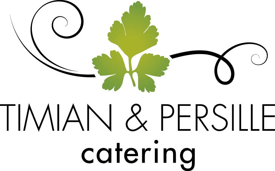 Timian & Persille cafe og catering